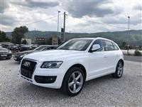 Audi Q5 3.0tdi ABT