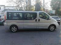 Renault Trafic 2.0 dci 110 hp