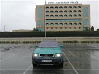 Audi A6 Allroad TDI 132KW 180KS Quattro extra cena