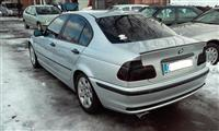 BMW 320d FUL OPREMA -00 ODLICNA AVTO CONECT
