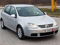 VW GOLF 5 1.9TDI 105KS -06 CISTO NOV