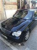 Mercedes-Benz C classa 220