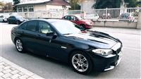 BMW 520D M-PAKET F10 184ks