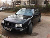 VW GOLF 4 1.9 TDI full electronic