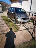 Mercedes A 200 CDI 140ks