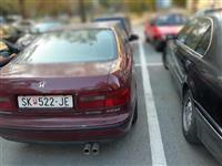 Honda Accord -97 so plin atest