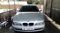 BMW 525D ekstra zacuvano