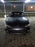 Mazda MX-5 odlicna sostojba registrirana -02