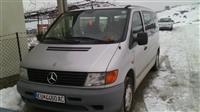 Mercedes Vito 110 d 2300