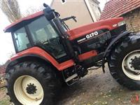 Fiat Agria New Holland