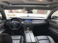 BMW 730D 2010 245HP SMART DRIVE PILOT