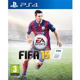 Fifa 15 cd za playstation 4