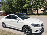 Mercedes-Benz CLA SPORT 200 CDI