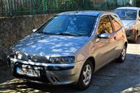 Fiat Punto 1.9JTD -00