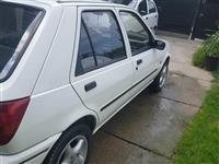 Ford Fiesta 1.1 benzin