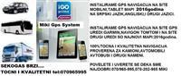 ODITE NA ODMOR INSTALIRAM GPS NAVIGACIA NA TELEFON