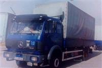Kamion Mercedes-Benz 17-35 -89