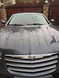 Chrysler Crossfire Kabrio Mozna zamena