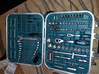 Novi alati doneseni od Germanija