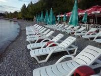 Lagadin 9 BIG PI Beach & Restaurant bara rabotnici