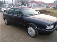 Audi 80 b4 benzin plin -92