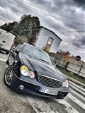 Mercedes C 220 cdi 143hp Avantgarde