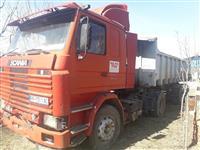 Scania Kiper
