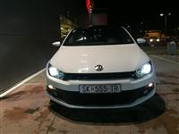 VW Scirocco 2.0 TSI DSG