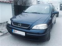Opel Astra 2.0 DTI PERFEKTNA -00