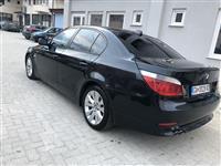 BMW 525D moze i zamena za kes ekstra cena