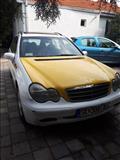 Mercedes-Benz C 270 CDI TAXI