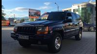 Jeep Grand Cherokee 2.5 turbo dizel 4x4