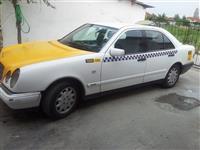 Mercedes E 290 -97