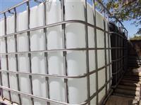 Metalni i plasticni burinja i cisterni