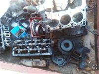 Motor od Audi A6 2.5TDI