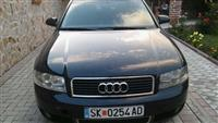 Audi A4 Dizel