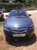 Opel Astra 1.4 turbo -10