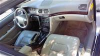 Volvo S80 2.4t d5 -04 120kw 163hp dizel