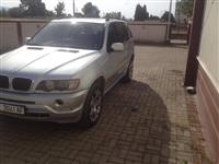 BMW x5 so ful oprema