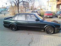 BMW 324 e30 2.4td registrirano so zelen karton