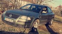 VW Passat b5.5 1.9tdi 131ks