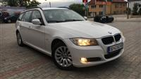 BMW 320 d donese od CH