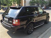 Land Rover Range Rover -08 edinstven vo MK
