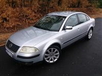 VW Passat 1.9 -03