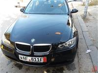 BMW 318D -07 NOV UVOZ GERMANIJA NAJUBAVA VO MK