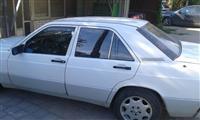 Mercedes 190 2.5 D
