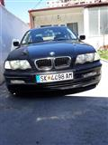 BMW 320D REG.FULL OPREMA