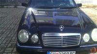 Mercedes E 300 td avantgarde -98