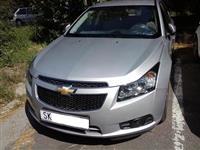 Chevrolet Cruze LS+ 1.6 -10