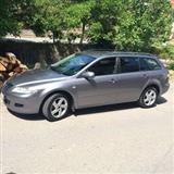 Mazda 6 dizel 2.0 -04